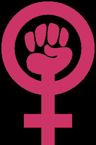 Feminism_symbol